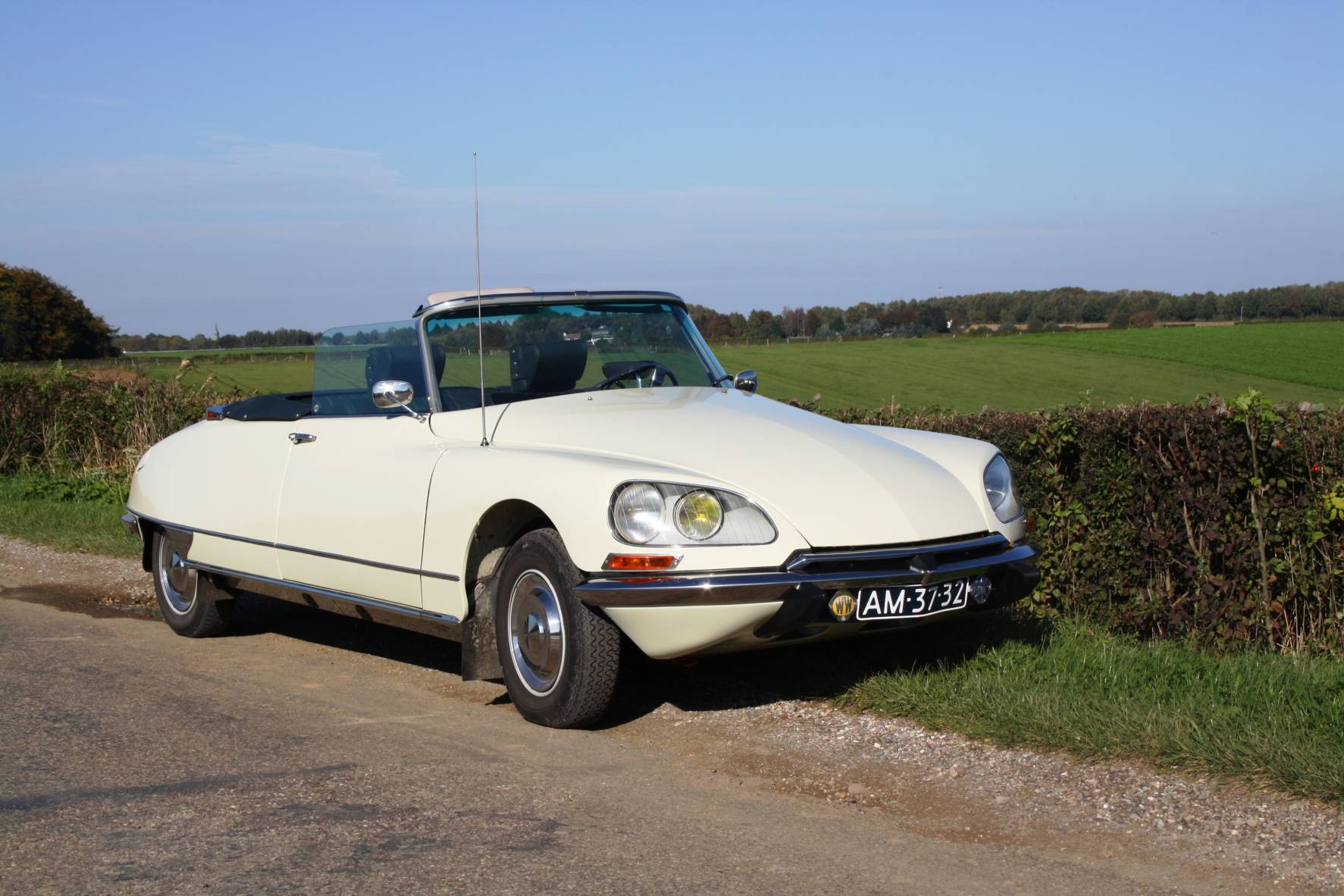 DS 21 Cabriolet 1